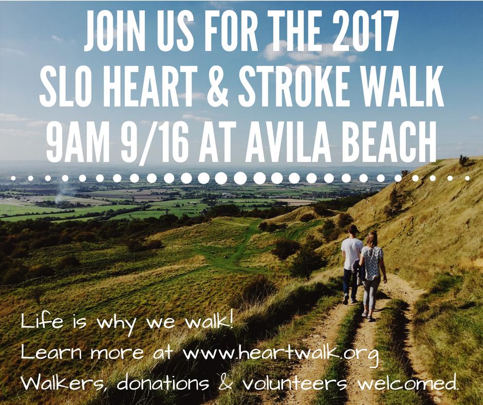 2017.09.16 Heart Walk