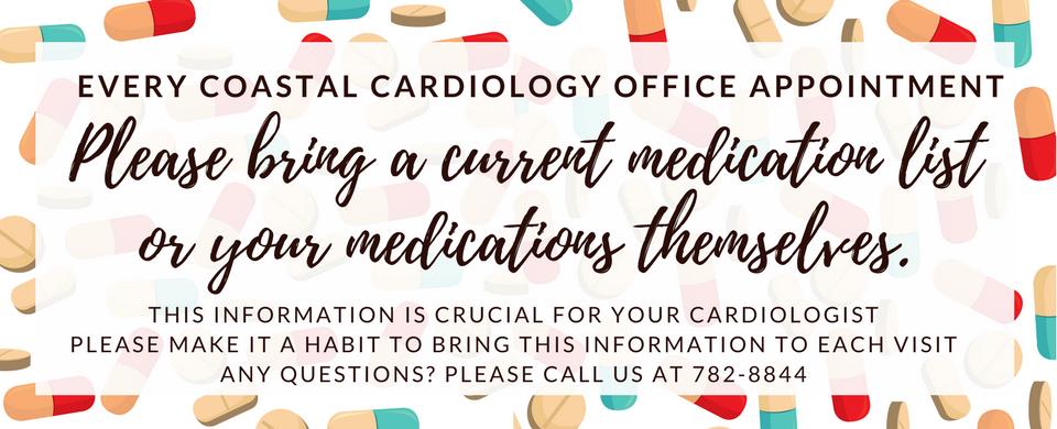 Medication Lists